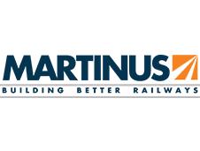 Martinus Rail