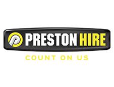 Preston Hire